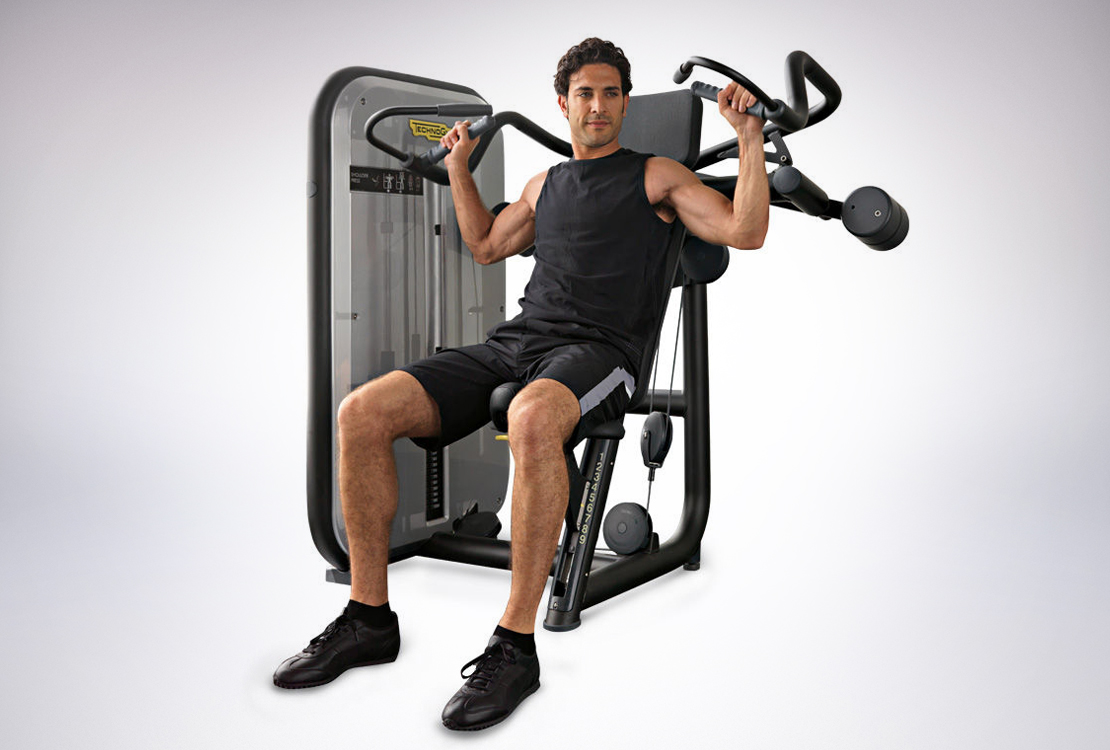 one fitness club strasbourg. Black Bedroom Furniture Sets. Home Design Ideas